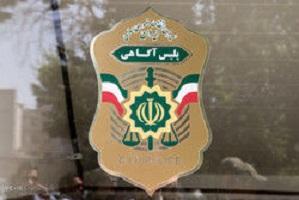 کشف ۴ لکسوس سرقتی از کشورهای ایتالیا، روسیه و سوئد در تهران + عکس!!