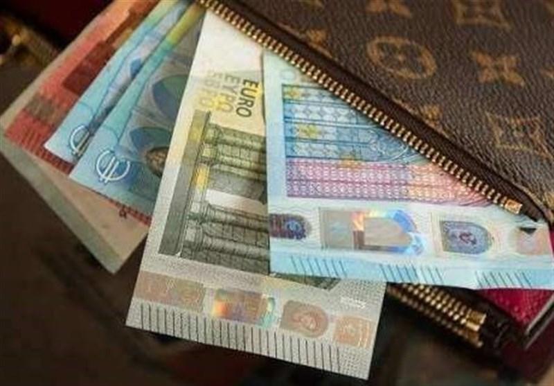 قیمت ارز مسافرتی امروز ۲۲ آبان ۹۷