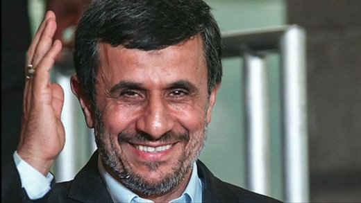 توییت جدید احمدی نژاد به زبان انگلیسی و پاسخ جالب یک کاربر