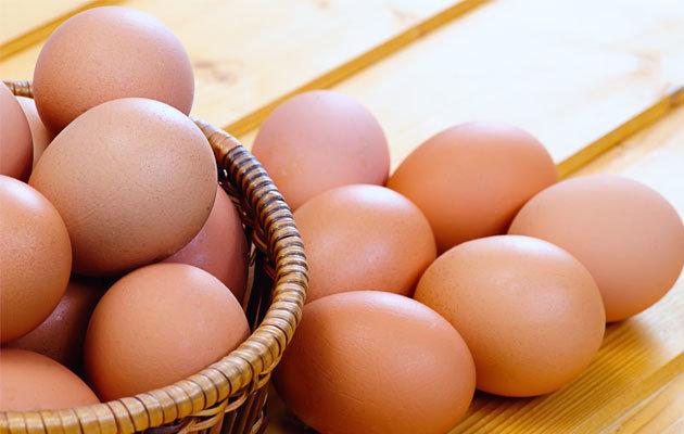 تخممرغهای رنگی که خطرناکند