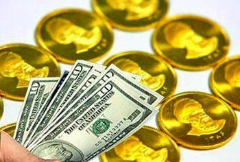 قیمت دلار، طلا و سکه در بازار آزاد امروز ۹۸/۱/۱۹ | رشد نرخها در معاملات پیشازظهر