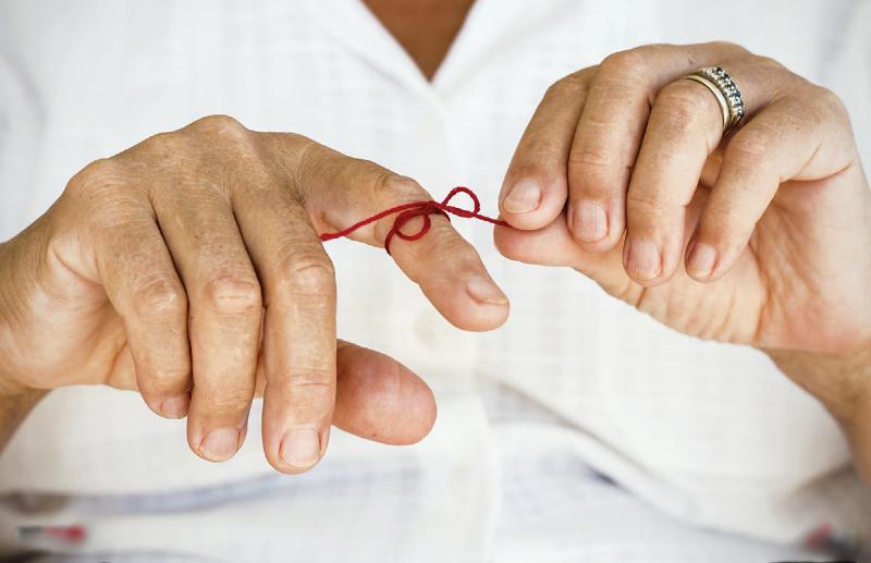 پیشگیری از بیماری آلزایمر با راهکار های ساده