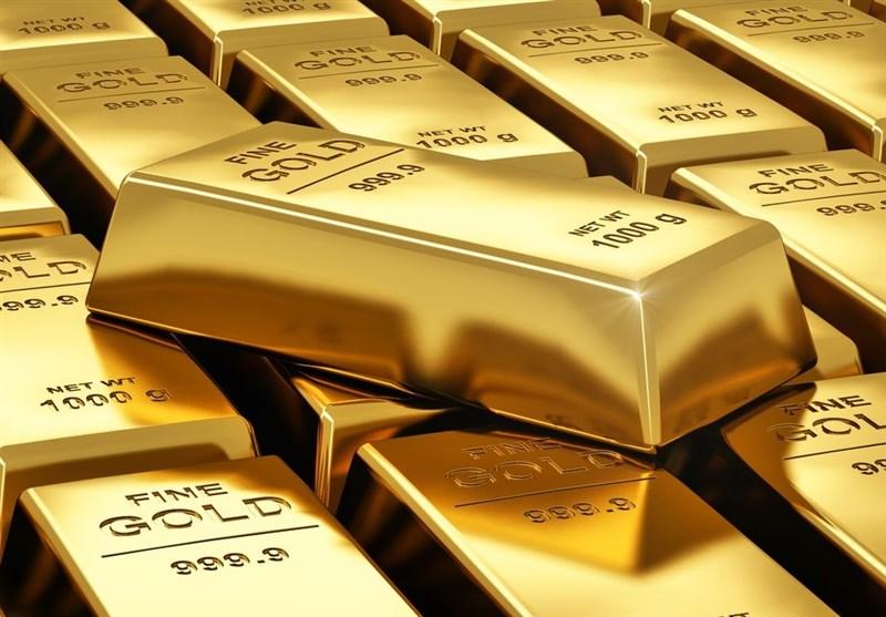 قیمت جهانی طلا امروز ۱۳۹۸/۰۱/۱۷