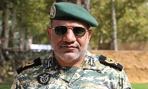 جانشین فرمانده نیروی زمینی ارتش: پاکسازی مناطق غرب پلدختر توسط ارتش تمام شد
