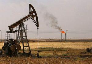 تولید روزانه نفت ایران کاهش یافت