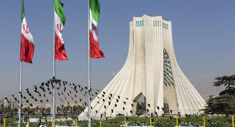 آمریکا قصد جنگ با ایران را دارد