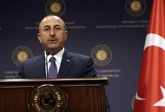 ترکیه: وزیر خارجه آمریکا بازاریاب نفت شده است!؟