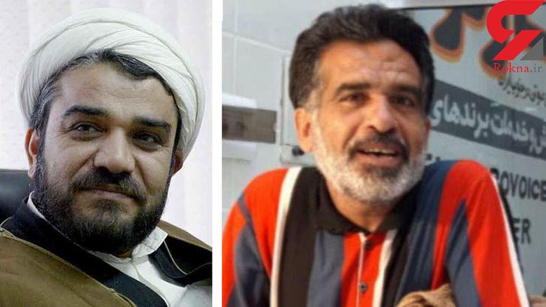 زوایای پنهان در پرونده خودکشی قاتل امام جمعه کازرون