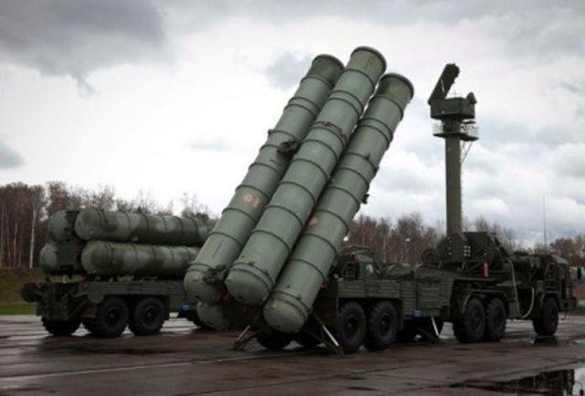 مهلت ۲ هفته ای آمریکا به ترکیه برای انصراف خرید اس ۴۰۰ از روسیه