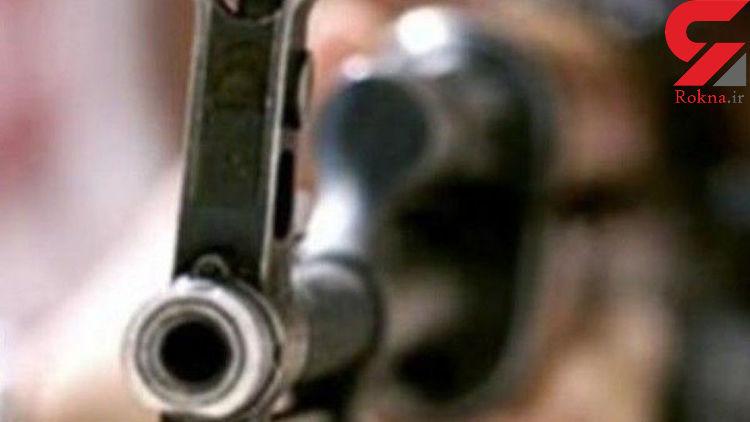 ماجرای ترور مسلحانه یک نماینده مجلس در تهران/ ظهر دیروز در بلوار آیت الله کاشانی چه رخ داد؟