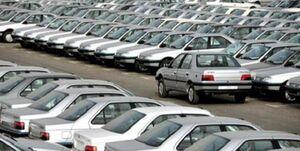 ۲۷۰۰ خودرو در آستانه ورود به بازار