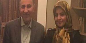 همسر دوم نجفی به قتل رسید