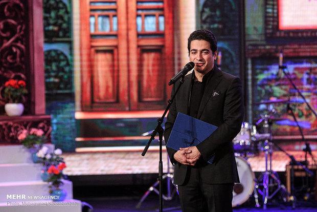 صدور گواهینامه درجه یک آواز برای همایون شجریان