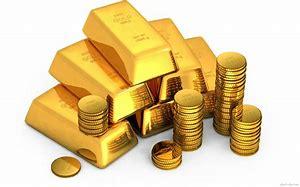 بزرگترین کاهش قیمت طلا در یک ماه اخیر
