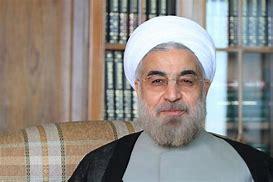 حسن روحانی در دیدار با رهبر انقلاب: شماره تلفنهای زیادی از آمریکاییها داریم