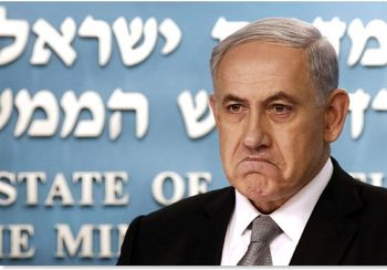 عصبانیت نتانیاهو از اظهارات ظریف در دیدار با هایکو ماس