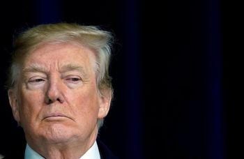 ترامپ ایران را به پاسخی نابود کننده تهدید کرد