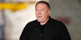 پمپئو: آمادهایم بدون هیچ پیش شرطی با ایران مذاکره کنیم