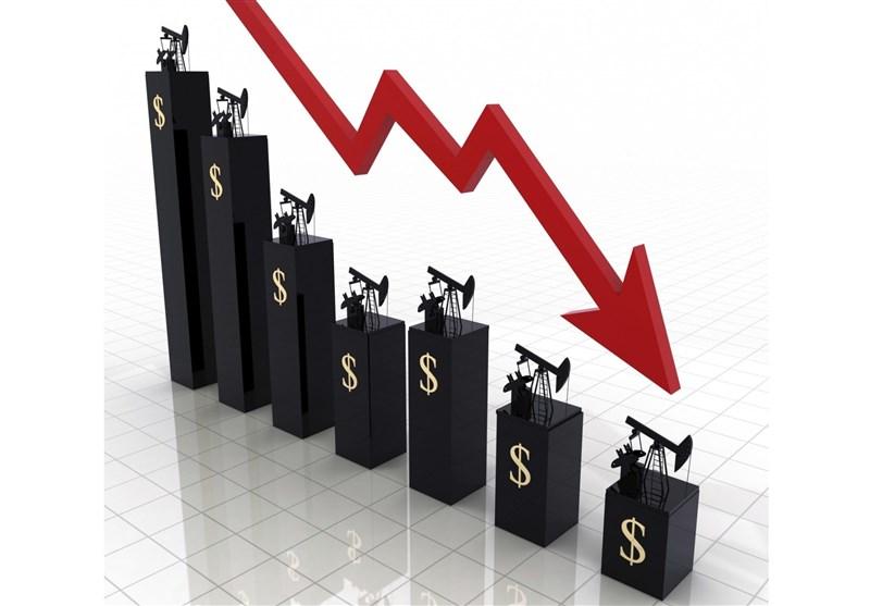 قیمت جهانی نفت امروز ۱۳۹۸/۰۴/۱۱