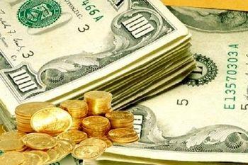 قیمت دلار، طلا و سکه امروز پنجشنبه ۹۸/۰۶/۰۷ | افزایش نرخها در معاملات اولیه