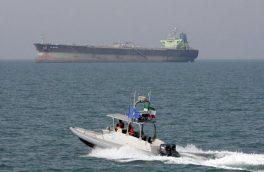 توقیف یک کشتی خارجی و ۱۲ شهروند فیلیپین در خلیج فارس
