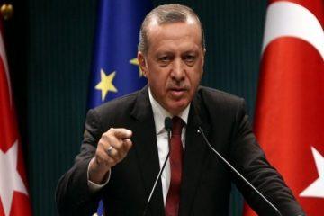اظهارنظر بیسابقۀ اردوغان درباره سلاح هستهای