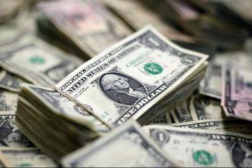 واکنش دلار به اخراج بولتون