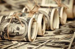 دلار دومین افت متوالی را تجربه کرد + جزییات