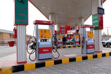 سهمیه کارت سوخت جایگاهداران باز هم کاهش مییابد؟