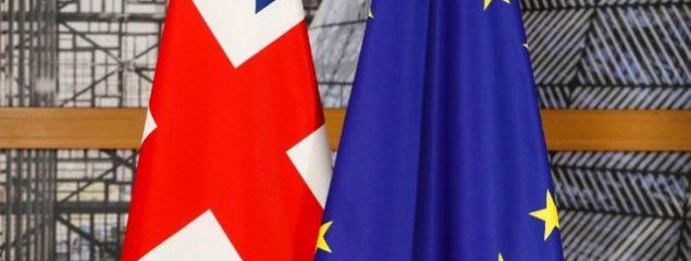 اتحادیه اروپا و بریتانیا در رابطه با بریگزیت به توافق رسیدند