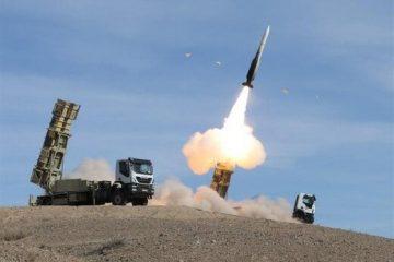 چتر امنیتی سپاه و ارتش بر سرتاسر آسمان ایران /پدافند هوایی ایران، چالشی جدی برای آمریکا شده است اعتراف ۲ رسانه آمریکایی-اسرائیلی: بمباران هوایی ایران، هزینهبر است
