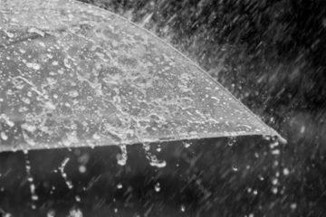 هواشناسی ایران ۹۸/۱۰/۰۸| تداوم بارشها تا ۵شنبه در برخی مناطق/ پیشبینی رگبار در تهران طی سهشنبه