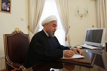 بیانیه روحانی درباره سانحه سقوط هواپیمای مسافربری اوکراینی؛ جمهوری اسلامی از این اشتباه فاجعهبار بسیار متأسف است