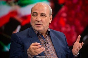تخریب سردار حاجیزاده با هدف تسویه حساب سیاسی است