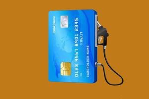 جریمه سنگین مالی مجازات خرید و فروش کارت سوخت