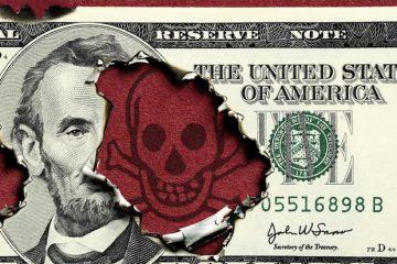 هژمونی دلار در دهه آینده به پایان خواهد رسید