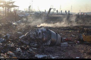 ستادکل نیروهای مسلح :سقوط هواپیمای مسافربری اوکراینی، بر اثر خطای انسانی بود