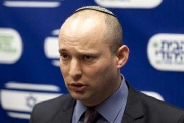 وزیر جنگ رژیم صهیونیستی فرار کرد
