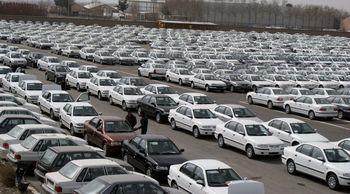 تداوم طغیان خودرو در بازار