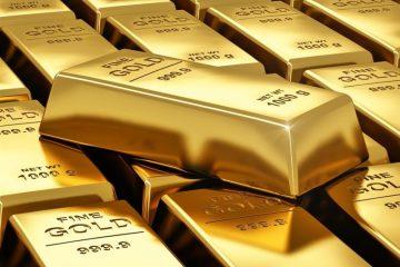 قیمت جهانی طلا امروز ۹۸/۱۲/۰۹| قیمت طلا ۵۰دلار سقوط کرد