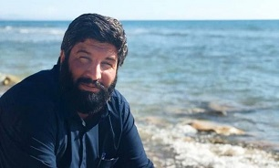 «اصغر پاشاپور» در حلب سوریه به شهادت رسید
