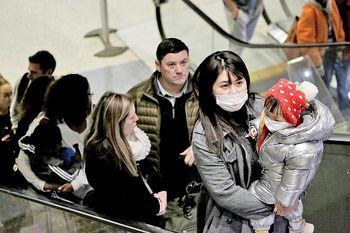 کرونا هم به خط مقدم جنگ چین و آمریکا پیوست