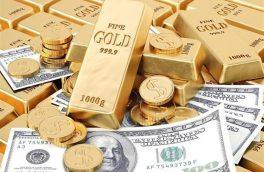 قیمت طلا، قیمت دلار، قیمت سکه و قیمت ارز امروز ۹۸/۱۲/۱۲