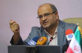 ببینید | اعلام خطر دوباره رئیس ستاد مقابله با کرونا در تهران در شبکه خبر