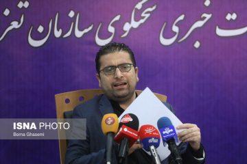 سخنگوی سازمان تعزیرات حکومتی به «تهران ۲۰» می رود