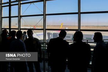 محدودیت سفر به خارج از ایران کمتر میشود؟
