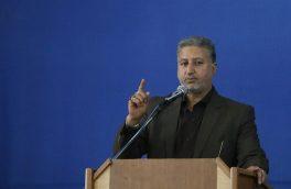 ناوهای آمریکایی در برابر قدرت ایران آهنپارهای بیش نیستند
