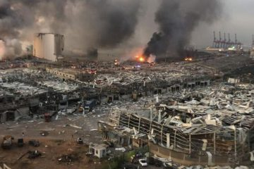 ببینید | آیا انفجار بیروت از پیش برنامهریزی شده بود؟