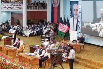 آمادگی ایران جهت بانیشدن بخشی از مذاکرات میان دولت افغانستان و طالبان