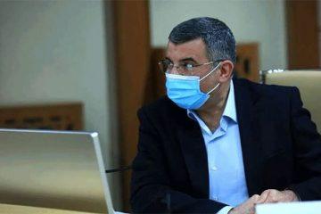 ببینید | هشدارهای جدی معاون کل وزیر بهداشت درباره شیوع موج سوم کرونا